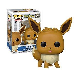 Pokemon Eevee Pop - Funko