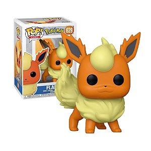 Pokemon Flareon Pop - Funko