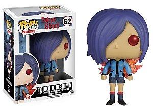 Tokyo Ghoul Touka Kirishima Pop - Funko