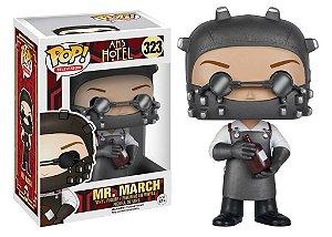 American Horror Story Hotel Mr. March Pop - Funko