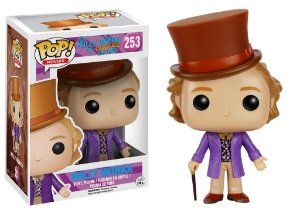 Willy Wonka Willy Wonka Pop - Funko