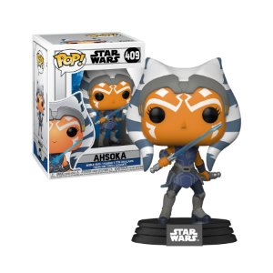 Star Wars Ahsoka Pop - Funko