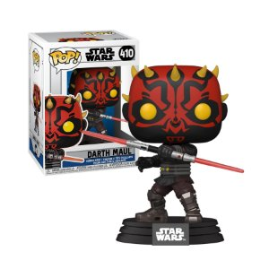 Star Wars Darth Maul Pop - Funko