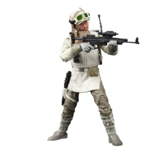 Star Wars Black Series Rebel Trooper Hoth - Hasbro