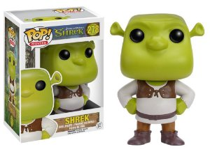 Shrek Shrek Pop - Funko