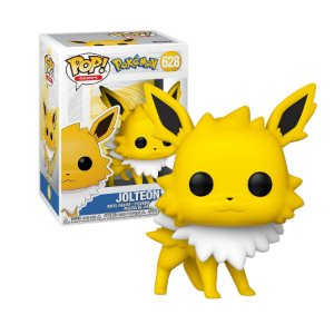 Pokemon Jolteon Pop - Funko