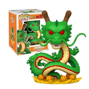 Dragon Ball Z Shenlong Pop - Funko