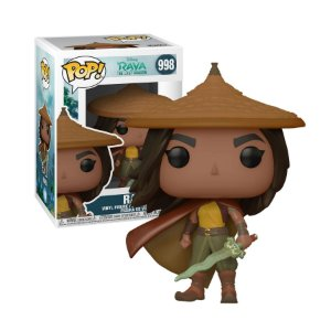 Disney Raya and The Last Dragon Raya Pop - Funko