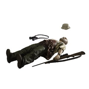 The Walking Dead TV Series 9 Dale -McFarlane Toys