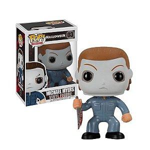 Halloween Michael Myers Pop - Funko