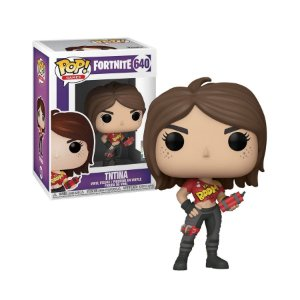 Fortnite TnTina Pop - Funko
