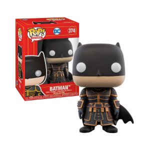DC Imperial Palace Batman Pop - Funko