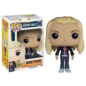 Doctor Who Rose Tyler Pop - Funko