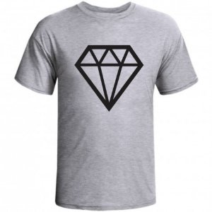 Camiseta Diamante