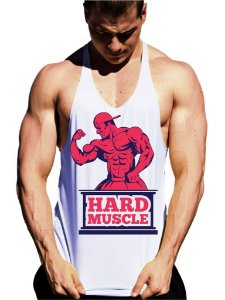 Regata Cavada Hard Muscle