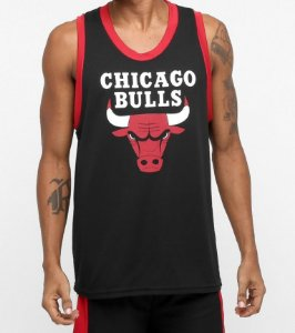 Regata de Basquete Chicago Bulls