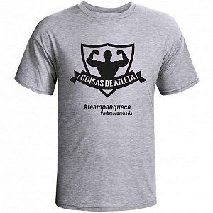 Camiseta Coisas De Atleta