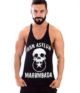 Regata Cavada Iron Asylum Marombada