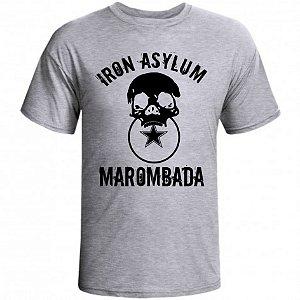 Camiseta Iron Asylum Marombada