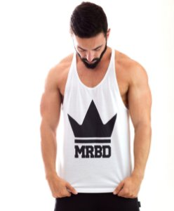 Regata Cavada King MRBD