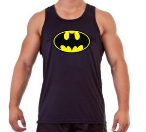 Regata Masculina Batman