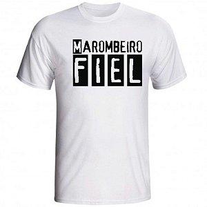 Camiseta Marombeiro Fiel