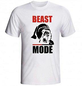Camiseta Beast Mode