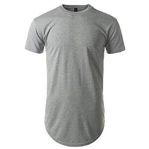 Camisa Longline 68e11c38ce6