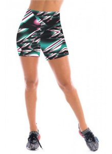 Short feminino Cintura Alta - CD:2190