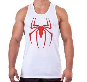 Regata Masculina Homem Aranha