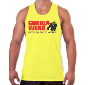 Regata Masculina Gorilla Wear