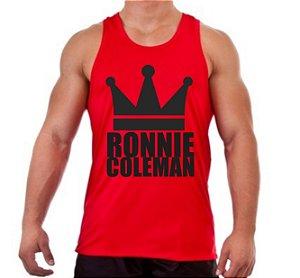 Regata Masculina Ronnie Coleman