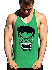 Regata Cavada Hulk