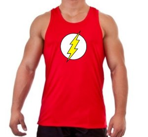 Regata Masculina The Flash