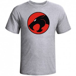 Camiseta Os Thundercats