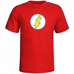 Camiseta The Flash