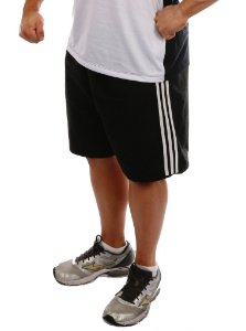 Bermuda Masculina Fitness Three Line