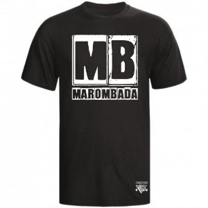 Camiseta Marombada