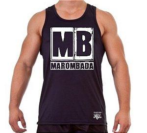 Regata Masculina loja Marombada