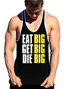 Regata Cavada Eat Big