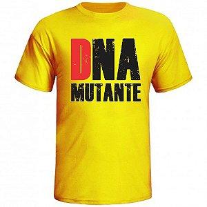 Camiseta DNA Mutante
