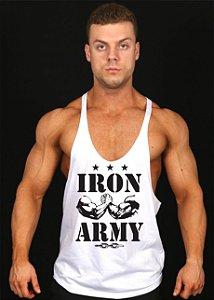 Regata Super Cavada Iron Army
