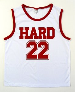 Regata Basqueteira Hard 22