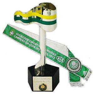 Taça Campeão da Copa do Brasil 2012