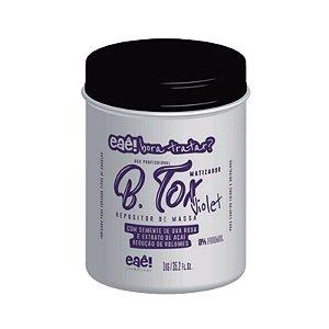 B.Tox Violet Repositor de Massa Matizador 1kg - Eaê! Cosméticos