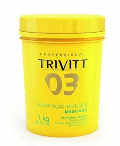 Itallian Color Trivitt Hidratação intensiva . 1kg