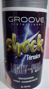 Shock Térmico Light-Poo