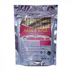 Nanovin A| Argila Rosa- 500g