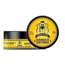 Danger Hair Pomade - 120g