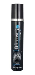 Serum BB blond 11 tratamentos em 1 Matizador - Urban Eco